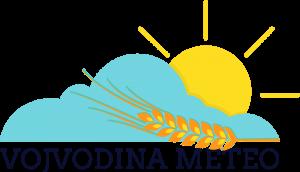 VojvodinaMeteo - novi logo