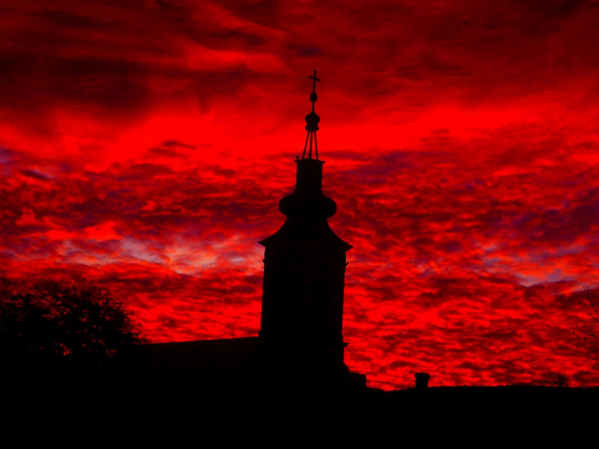 Izlazak sunca Lalić - 12. dec (Foto: Aleksandar Popović)