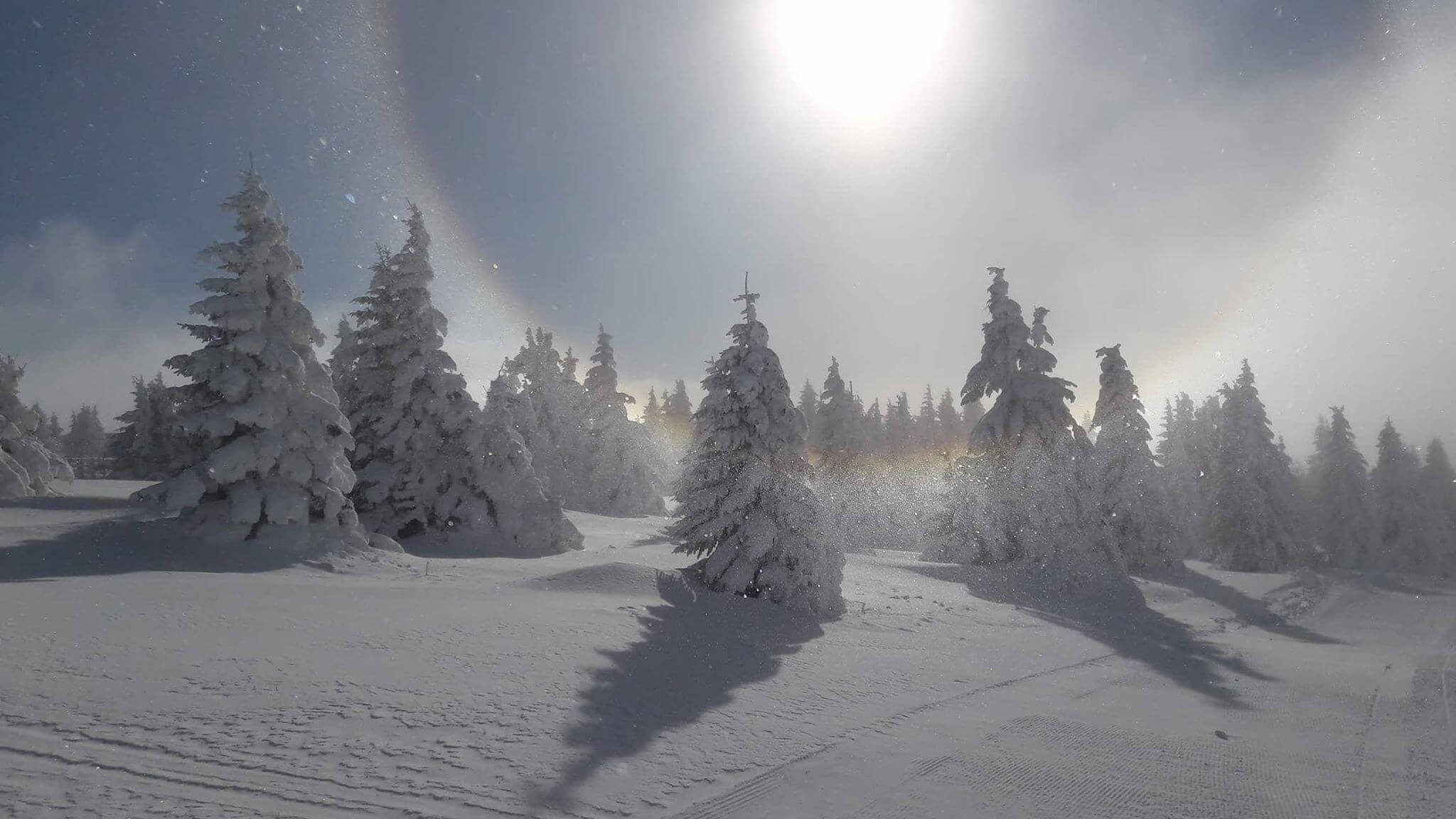 Snežni Kopaonik (5) - decembar 2017