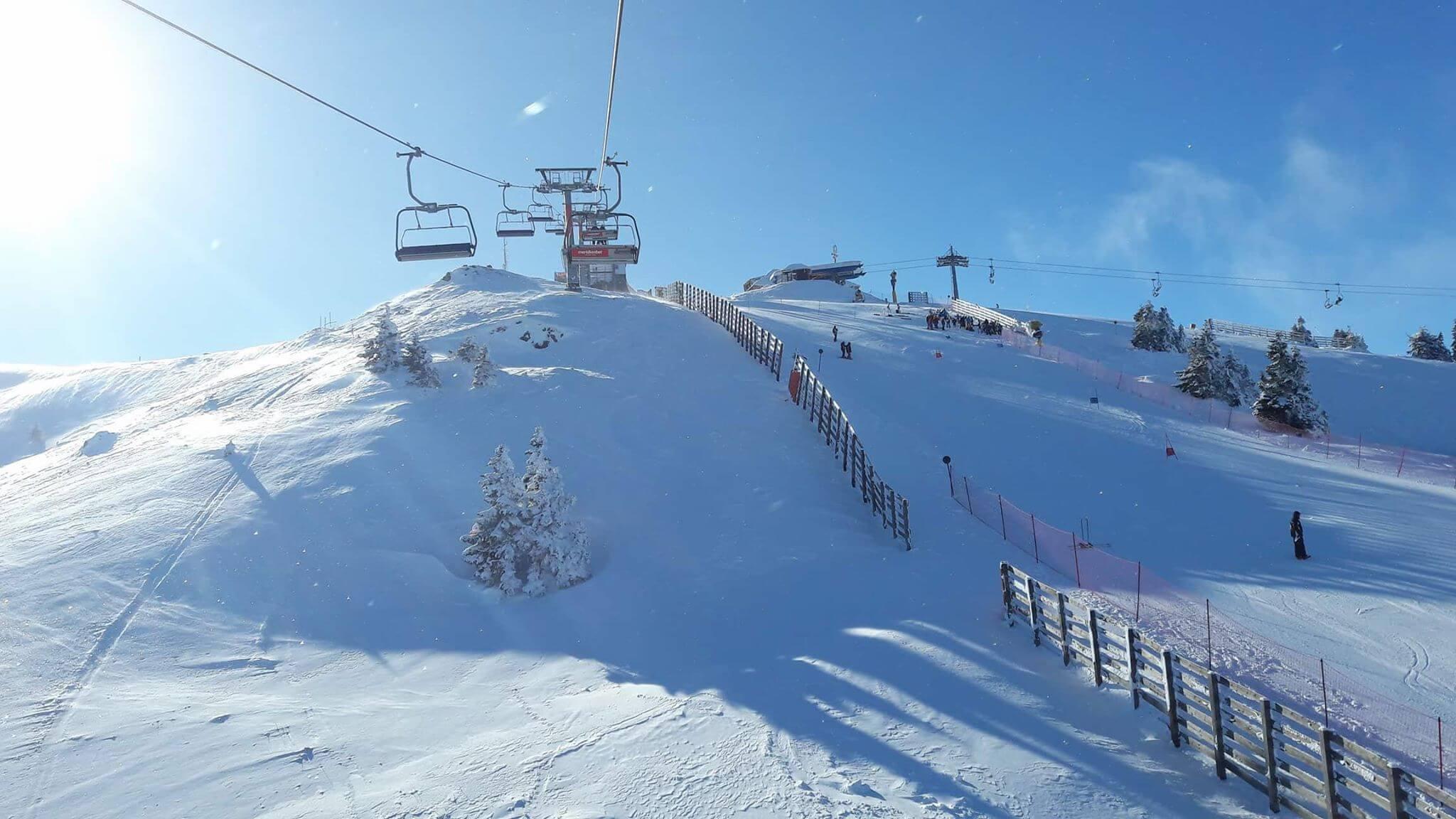 Snežni Kopaonik (6) - decembar 2017