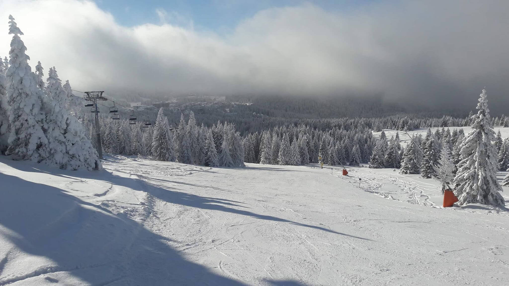 Snežni Kopaonik (7) - decembar 2017