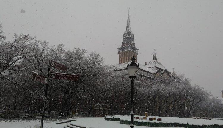 Subotica - 21. feb 8h