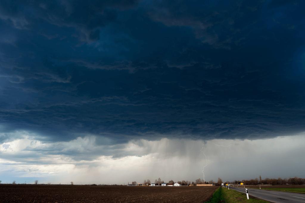 VM lov na oluje (dnevna munja) - 12. mart