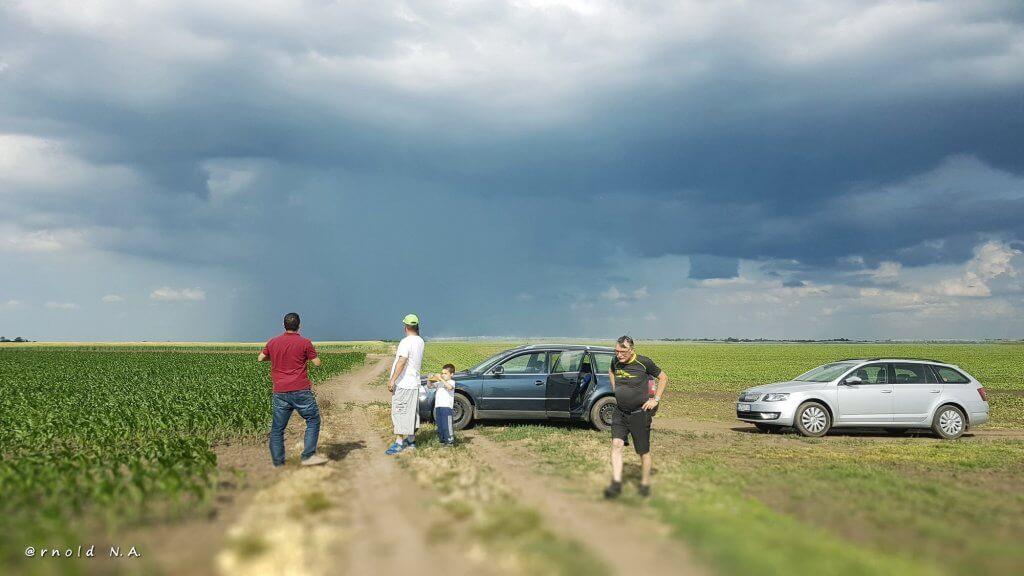 Olujno nevreme Gornji Breg - 23. maj
