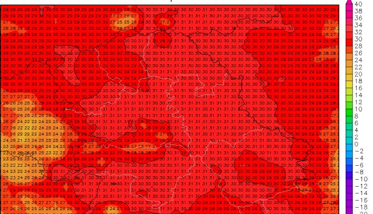 U utorak maksimalne do 26°C (ARW)
