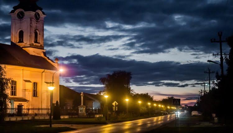 Kucura večeras (Foto: Vladimir Gubaš)